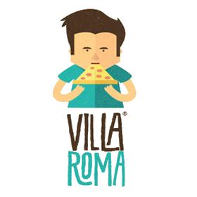 SP - 25 - Villa Roma